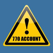 770 account and the LIRP