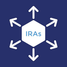IRA transfers and beneficiary distribution accounts