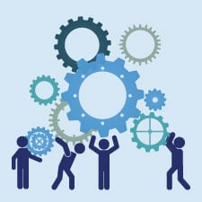 forming a business partnership